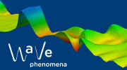 SFB Wave phenomena