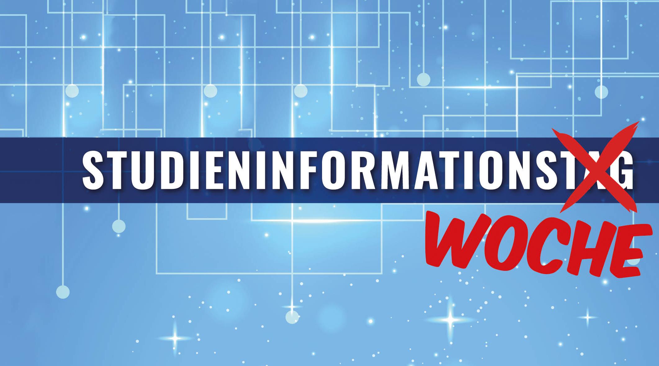 Student Information Week 2020