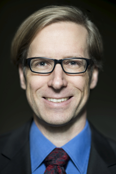 Photo of Tobias Jahnke