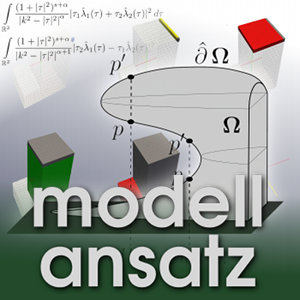 Der Modellansatz: Rotierender 3D-Druck. Visualisierung: Marie-Luise Maier