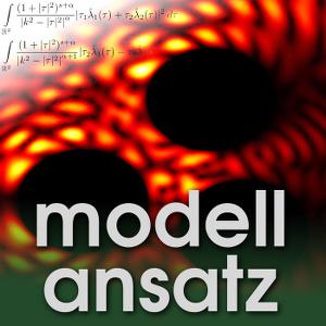 Der Modellansatz: Acoustic Scattering. Simulation: Sayas