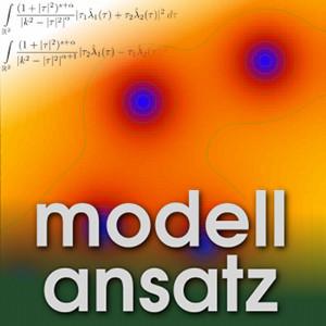 Der Modellansatz: Ad-Hoc Netzwerke. Visualisierung: Sebastian Ritterbusch.