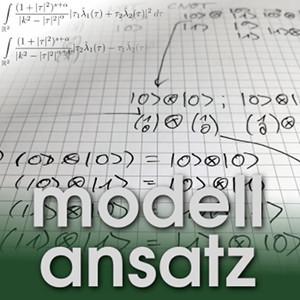 Der Modellansatz: Adiabatische Quantencomputer. Foto: S.Ritterbusch
