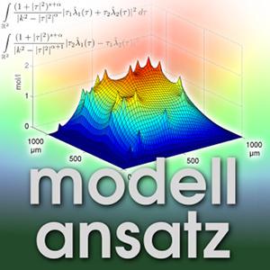 Der Modellansatz: Bakterienkommunikation. Grafik: Christina Kuttler, Komposition: Sebastian Ritterbusch