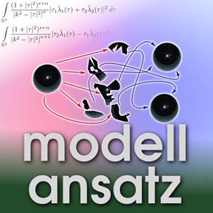 Der Modellansatz: Banach-Tarski Paradox