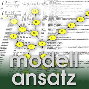 Der Modellansatz: Automated Binary Analysis. Visualisierung und Komposition: Sebastian Ritterbusch
