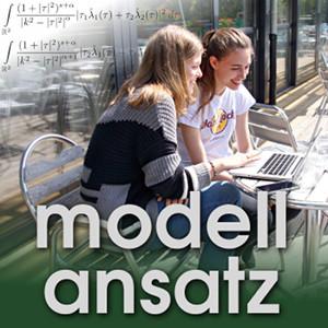 Der Modellansatz: CAMMP-Week. Foto: M. Hattebuhr, Komposition: S. Ritterbusch
