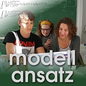 Der Modellansatz: CAMMP. Foto: K. Wohak, Komposition: S. Ritterbusch