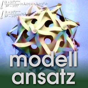 Der Modellansatz: Cancer Research. Photo: G. Thäter, Komposition: S. Ritterbusch