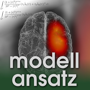 Der Modellansatz: Cerebral Fluid Flow , Bild M. Rognes,  Komposition S. Ritterbusch