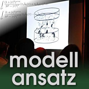 Der Modellansatz: Cooking Math, Foto: J. Kügler