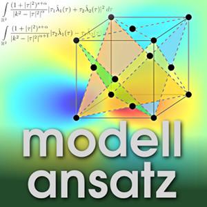 Der Modellansatz: Elastoplastizität, Visualisierung: L. Wagner, Komposition: S. Ritterbusch