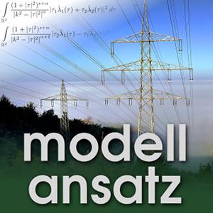 Der Modellansatz: Energy Markets. Photo: S. Ritterbusch, Composition: S. Ritterbusch