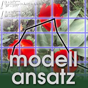 Der Modellansatz: Finanzen damalsTM, Foto und Komposition: S. Ritterbusch