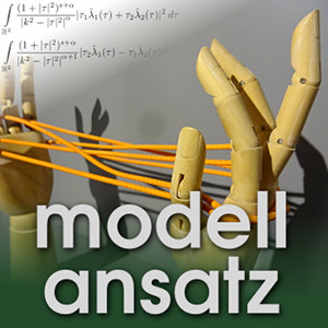 Der Modellansatz: Forschendes Lernen. Foto: G. Thäter, Komposition: S. Ritterbusch
