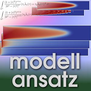 Der Modellansatz: Gastransport, Simulationen: L. Dietz und J. Jeppener, Komposition: S. Ritterbusch