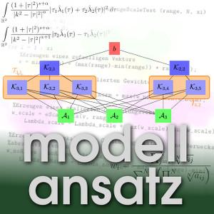 Der Modellansatz: Getriebeauswahl. Jonathan Fröhlich