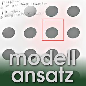 Der Modellansatz: Helmholtzzerlegung, Visualisierung: J.Babutzka