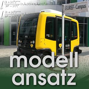 Der Modellansatz: Inno2Grid. Photos: G. Thäter, Composition: S. Ritterbusch