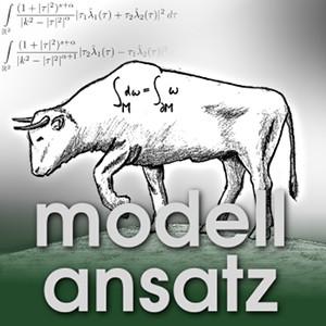 Der Modellansatz: Isoperimetrische Probleme. Skizze: Moritz Gruber, Komposition: Sebastian Ritterbusch