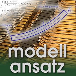 Der Modellansatz: Klavierstimmung. Foto: S. Ritterbusch, Illustration: N. Ranosch. Komposition: Sebastian Ritterbusch