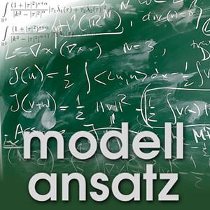 Der Modellansatz: Maschinenbau HM. Foto: G. Thäter, Komposition: S. Ritterbusch