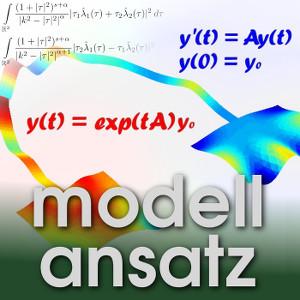 Der Modellansatz: Matrixfunktionen. Tanja Göckler