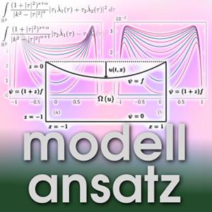 Der Modellansatz: Mikroelektromechanische Systeme. Simulation und Visualisierung: C. Lienstromberg, Komposition: S. Ritterbusch