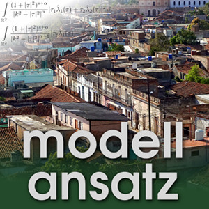 Der Modellansatz: Mikroökonomik. Foto: Gudrun Thäter, Komposition: Sebastian Ritterbusch