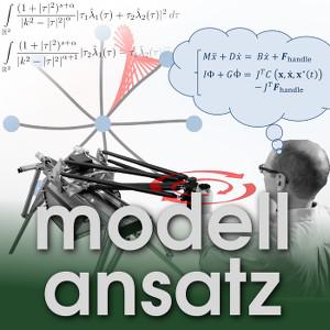 Der Modellansatz: Motorisches Lernen. Christian Stockinger am Biomotion Center.