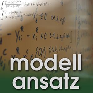 Der Modellansatz: Operations Research. Foto: M. Lübbecke