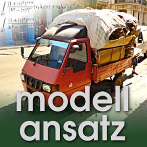 Der Modellansatz: Optimale Verladestrategie, Foto: G. Thäter , Komposition: S. Ritterbusch