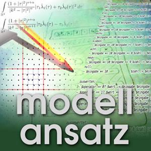 Der Modellansatz: Papierrechner, Foto und Illustration: Sebastian Ritterbusch, Code: Joachim Breitner