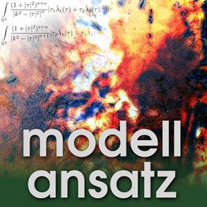 Der Modellansatz: Pattern Formation. Photo: and Komposition: S. Ritterbusch