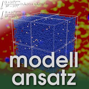 Der Modellansatz: Photobioreaktoren. Simulation und Visualisierung: Judith Kolbe. Komposition: Sebastian Ritterbusch