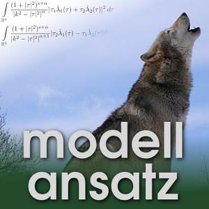Der Modellansatz: Population Models. Foto: CC0, Retron, commons.wikimedia.org/wiki/File:Howlsnow.jpg