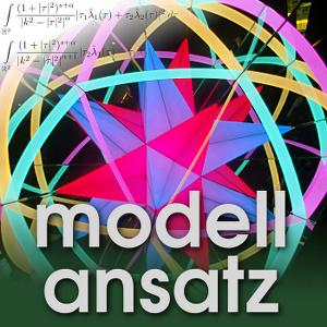 Der Modellansatz: Quantenchaos, Foto: G. Thäter