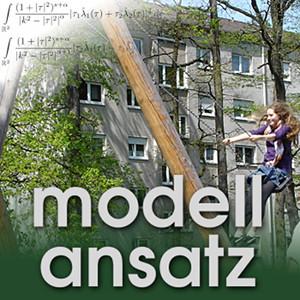Der Modellansatz: Schaukeln, Foto: G.Thäter