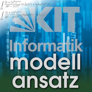 Der Modellansatz: Schülermarketing. Image: KIT-Fakultät für Informatik, Komposition: S. Ritterbusch