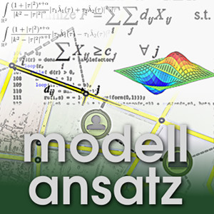 Der Modellansatz: Schulwegoptimierung