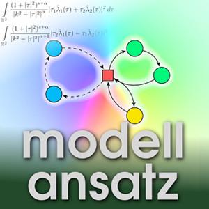 Der Modellansatz: Sensoreinsatzplanung. Visualisierung: K. Berude, Komposition: S. Ritterbusch