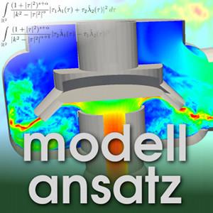 Der Modellansatz: Sicherheitsventile. Simulation und Visualisierung: Andreas Schleich, Komposition: Sebastian Ritterbusch