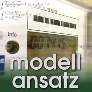 Der Modellansatz: Smart Meter Gateway. Foto & Komposition: Sebastian Ritterbusch