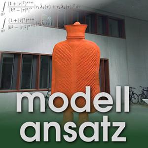 Der Modellansatz: Soziale Maschinen , Foto: G. Thäter, Komposition: S. Ritterbusch