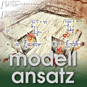 Der Modellansatz: Spielcomputer. Zeichnung: Sebastian Ritterbusch