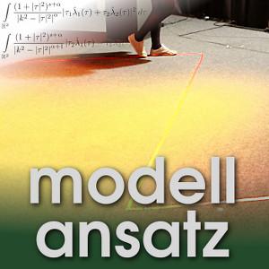 Der Modellansatz: Splitting, Foto: J. Kügler
