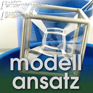Der Modellansatz: Sprache PDGL. Foto: Gudrun Thäter