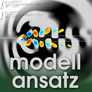 Der Modellansatz: Strömungslärm, Simulation und Visualisierung: Falquez, Pantle und Pritz GbR