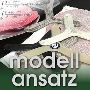 Der Modellansatz: TFP-Verfahren, Foto: G. Thäter , Komposition: S. Ritterbusch