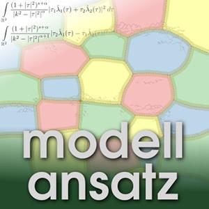 Der Modellansatz: Vier Farben, Visualisierung: Torsten Ueckerdt